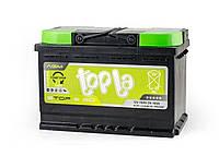 Аккумулятор 70 Ah, 12V Topla AGM Euro (0)