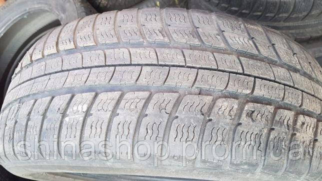 Зимние шины 205/55 R 16 Michelin Alpin б/у