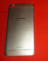 Задняя крышка с кнопками Lenovo A6020a46 Б/У!!! Original