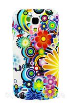 Печать на чехлах для Samsung galaxy S4 mini, фото 3
