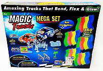 Набор Magic Tracks 360 деталей с двумя машинками