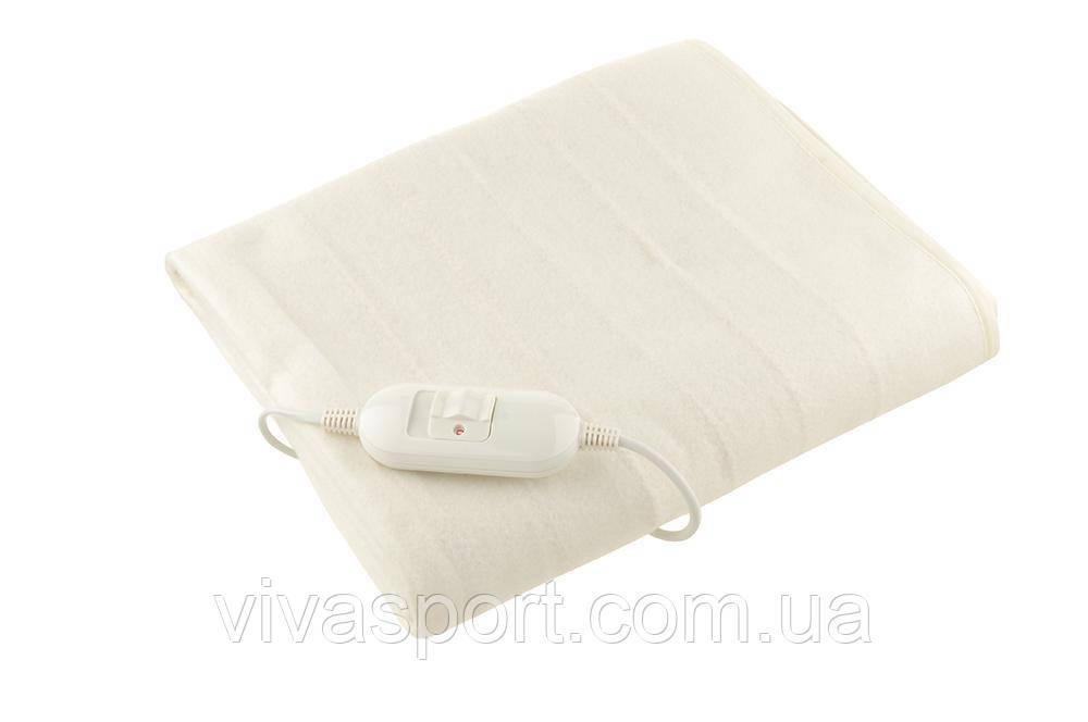 Электрическое одеяло с обогревом, электропростынь