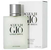 """Наливные мужские духи """"Giorgio Armani AQUA DI GIO"""""""