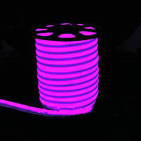 Гибкий неон флекс Фиолетовый