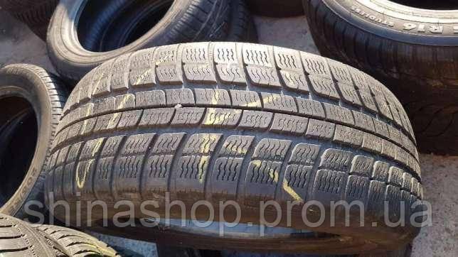 Зимние шины 215/55 R16 MICHELIN ALPIN б/у