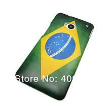 Печать на чехлах для HTC One, фото 3