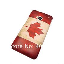 Печать на чехлах для HTC One, фото 2