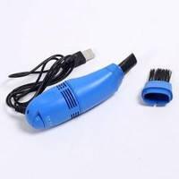 USB пылесос для чистки клавиатуры от пыли и мусора. МИНИ ПЫЛЕСОС для КОМПЬЮТЕРА 8081