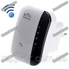 Усилитель сигнала WiFi репитер точка доступа