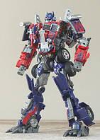 Металлический трансформер Wei Jiang Optimus Prime M01 Commander