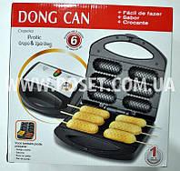 Аппарат для приготовления корн-дог (хот-дог на палочке) - Dong Can 850W