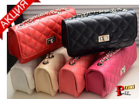 Женская сумочка-клатч Chanel