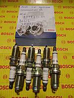 Свеча зажигания 101000062AA, ngk, Audi, VW, PZFR6D-11