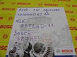 Свеча зажигания 101000062AA, ngk, Audi, VW, PZFR6D-11, фото 2