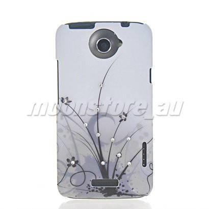 Печать на чехлах для HTC One X, фото 2