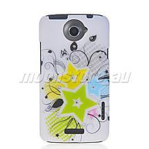Печать на чехлах для HTC One X, фото 3