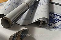Печать чертежей,карт,проектов.А3,А2,А1
