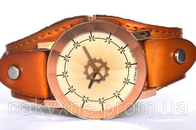 Модные и стильные женские часы, что это?