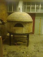 Неаполитанская печь, фото 1