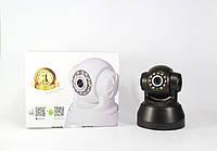 Безпроводная камера видеонаблюдения wi fi Bluetooth IP TF PT2