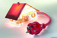 Монтаж електропроводки в квартирах та комерційних приміщеннях / Монтаж электропроводки , фото 1