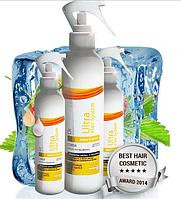 Спрей от выпадения и для стимуляции роста волос Ultra Hair Spray System для кожи головы и бороды
