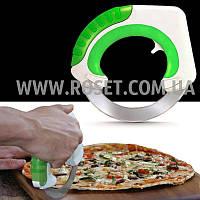 Нож дисковый для пиццы - Bolo (Chakram)