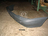 Бампер Газель 3302 передний серый (пр-во Россия) 3302-2803015