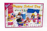 Мебель Gloria 9877 24шт2 детский сад, в кор.36623см