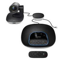 Веб-камера Logitech Group Video conferencing system (960-001057)