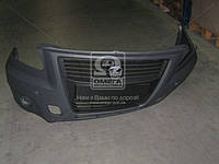 Бампер ГАЗЕЛЬ-БИЗНЕС 3302 передний (покупн. ГАЗ) 3302-2803012-20