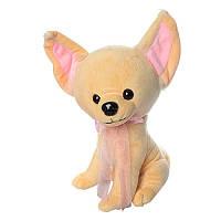 Мягкая игрушка собачка MP 1414