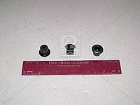 Вкладыш (заглушка) облицовки нижний и боковины бампера задний ГАЗЕЛЬ (покупн. ГАЗ) 3302-5301244