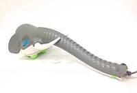 Ручной вибрационный массажер для тела Слон  Elephants Ceramic Quadriceps Massage YX-805
