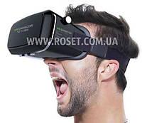 Очки виртуальной реальности с контроллером - VR Shinecon 3D Glasses