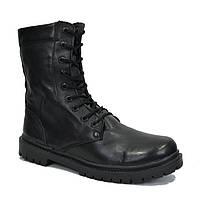 Ботинки (берцы) зимние мужские