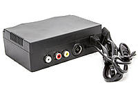 Модулятор аудио и видеосигнала LF-008 переходник модулятор конвертер