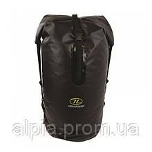 Водонепроницаемый рюкзак Highlander Troon 70 Black (Waterproof)