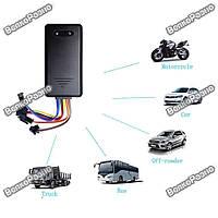 GPS трекер автомобиля Goome aichean GM06NW с блокировкой автомобиля. GPS трекер для транспорта GM06NW