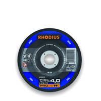 Круг шлифовальный для ручных машин PRO RS2 180x6,0x22,23