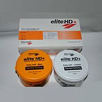 Elite HD Putty Soft Fast Set (250+250ml) А-силикон высокой вязкости
