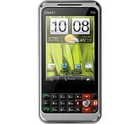 Мобильный телефон Donod D9401 ( 2 sim ) + TV сенсорный телефон на кнопках