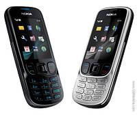Мобильный телефон Nokia Bocoin 6303 Dual 2Sim Silver, Black TV металлический корпус качественная копия