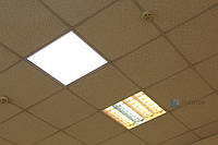 Снижены цены на светодиодные панели.