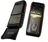 Мобильный телефон Vertu Ferrari F 510 Duos 2 Sim (Копия)