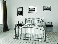 ТОСКАНА - металлическая кровать BELLA LETTO