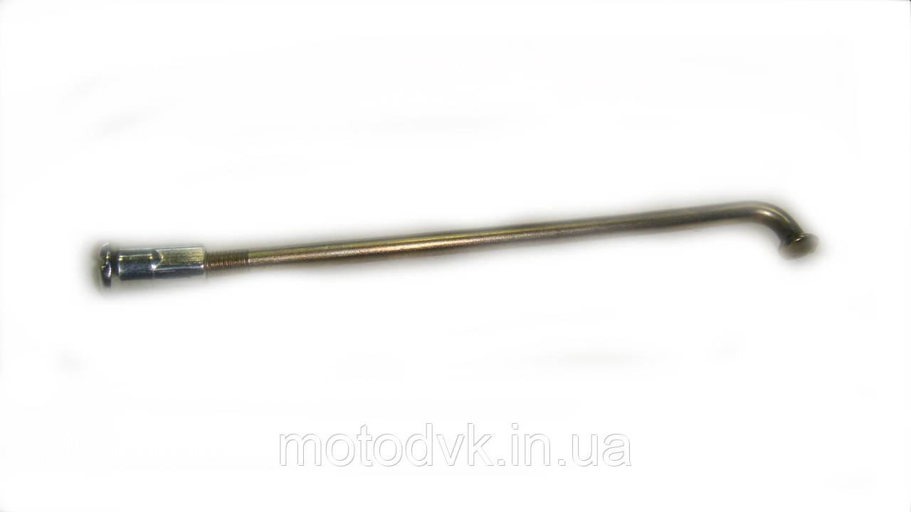 Спица с головкой  на  мотоцикл Урал (длинная)