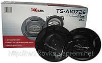 Автомобильная акустика колонки Pioneer TS-A1074S 10см,  для магнитолы, TSA1074S, TS A1074S