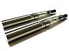 Комплект из двух электронных сигарет Ego-t CE4 и жидкостью в комплекте в коробке аккумулятор 1100mAh