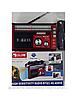 Радиоприемник Golon RX-382 USB/SD/MP3 с фонарем